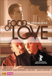 Alimento do Amor - Poster / Capa / Cartaz - Oficial 2