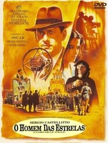O Homem das Estrelas - Poster / Capa / Cartaz - Oficial 1