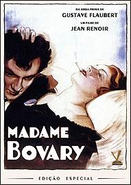 Madame Bovary - Poster / Capa / Cartaz - Oficial 1