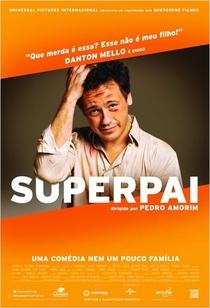 Superpai - Poster / Capa / Cartaz - Oficial 4