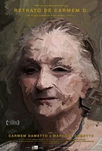 Retrato de Carmem D. - Poster / Capa / Cartaz - Oficial 1