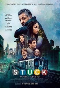 Stuck - Poster / Capa / Cartaz - Oficial 2
