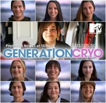 Geração In Vitro - Poster / Capa / Cartaz - Oficial 1