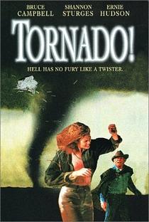 Tornado! - Poster / Capa / Cartaz - Oficial 1