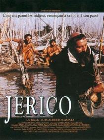 Jericó - Poster / Capa / Cartaz - Oficial 1