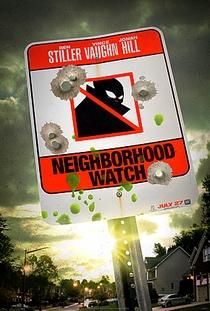 Vizinhos Imediatos de 3º Grau - Poster / Capa / Cartaz - Oficial 2