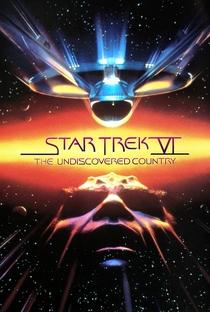 Jornada nas Estrelas VI: A Terra Desconhecida - Poster / Capa / Cartaz - Oficial 4