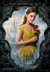A Bela e a Fera - Poster / Capa / Cartaz - Oficial 15