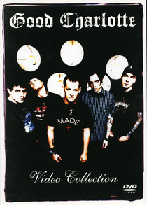 Good Charlotte: Video Collection - Poster / Capa / Cartaz - Oficial 1