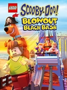 LEGO Scooby-Doo!: O Golpe da Praia (LEGO Scooby-Doo!: Blowout Beach Bash)