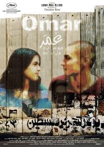 Omar - Poster / Capa / Cartaz - Oficial 2