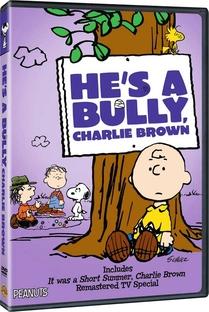 Ele é um Valentão, Charlie Brown - Poster / Capa / Cartaz - Oficial 1