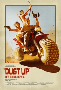 Dust Up - Poster / Capa / Cartaz - Oficial 1