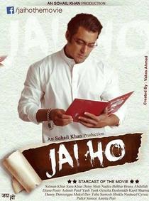 Jai Ho - Poster / Capa / Cartaz - Oficial 2