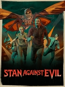 Stan Against Evil (3ª temporada) (Stan Against Evil (Season 3))