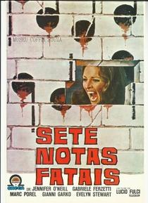 Premonição - Poster / Capa / Cartaz - Oficial 4