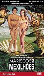 Mariscos e Mexilhões - Poster / Capa / Cartaz - Oficial 1