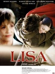 Lisa - Poster / Capa / Cartaz - Oficial 2