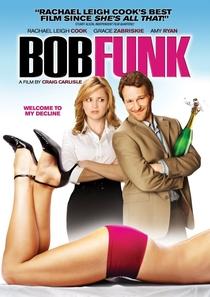 Bob Funk - Poster / Capa / Cartaz - Oficial 1