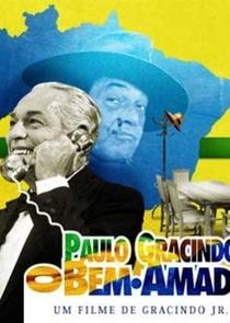 Paulo Gracindo - O Bem-Amado - Poster / Capa / Cartaz - Oficial 1
