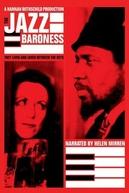 Thelonious Monk e a Baronesa do Jazz (The Jazz Baroness)
