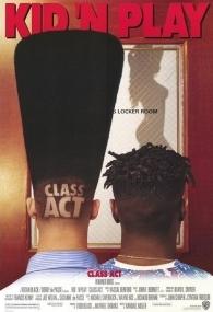 Class Act - Alunos Muito Loucos  - Poster / Capa / Cartaz - Oficial 1