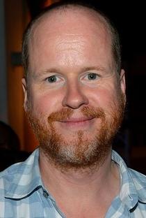 Joss Whedon - Poster / Capa / Cartaz - Oficial 3