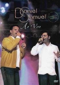 Daniel e Samuel - Ao Vivo - Poster / Capa / Cartaz - Oficial 1