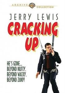 Cracking Up - As Loucuras de Jerry Lewis - Poster / Capa / Cartaz - Oficial 3