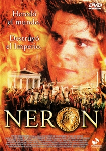 Nero: Um Império que Acabou em Chamas - Poster / Capa / Cartaz - Oficial 4