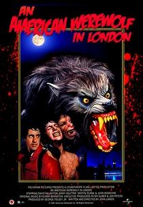 Um Lobisomem Americano em Londres - Poster / Capa / Cartaz - Oficial 10