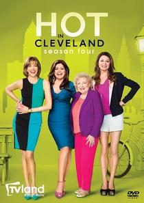 No Calor de Cleveland (4ª Temporada) - Poster / Capa / Cartaz - Oficial 1