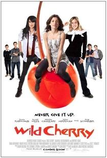 Wild Cherry - Poster / Capa / Cartaz - Oficial 1