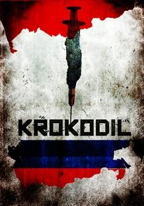 Lágrimas de Krokodil - Poster / Capa / Cartaz - Oficial 1