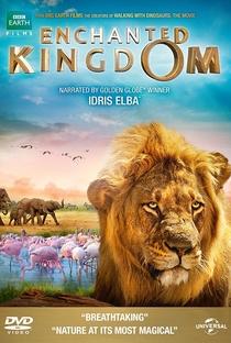 Enchanted Kingdom - Poster / Capa / Cartaz - Oficial 3