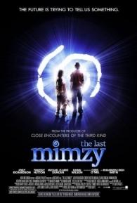 Mimzy - A Chave do Universo - Poster / Capa / Cartaz - Oficial 1