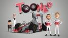 Tooned (Tooned)