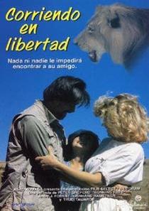 Corrida para a Liberdade - Poster / Capa / Cartaz - Oficial 1