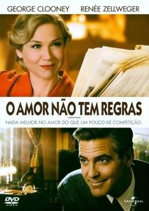 O Amor Não Tem Regras - Poster / Capa / Cartaz - Oficial 2