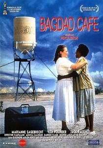 Bagdad Café - Poster / Capa / Cartaz - Oficial 5