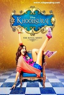 Khoobsurat - Poster / Capa / Cartaz - Oficial 6