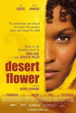 Flor do Deserto - 25 de Junho de 2010 | Filmow
