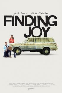 Encontro Com Joy - Poster / Capa / Cartaz - Oficial 2
