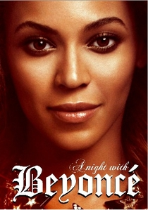 A Night With Beyoncé - Poster / Capa / Cartaz - Oficial 3