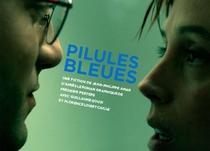 Pílulas azuis  - Poster / Capa / Cartaz - Oficial 1