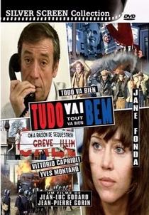Tudo Vai Bem - Poster / Capa / Cartaz - Oficial 3