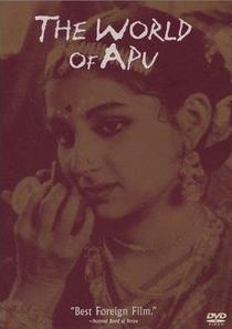 O Mundo de Apu - Poster / Capa / Cartaz - Oficial 2