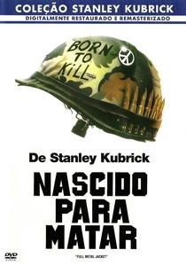 Nascido Para Matar - Poster / Capa / Cartaz - Oficial 6