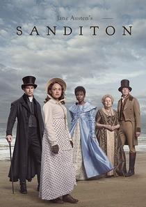 Sanditon - Poster / Capa / Cartaz - Oficial 1