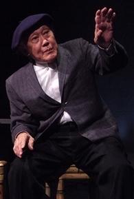 Tom Matsusaka